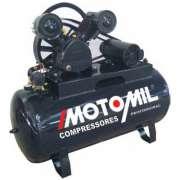 Compressor de Ar Profissional 140lbs/pol� - CMV 20/200