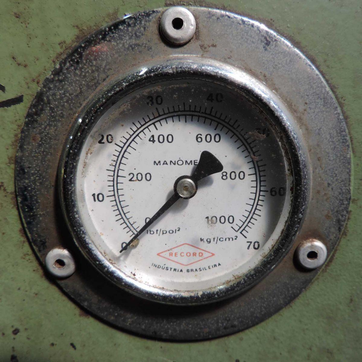 Bomba Para Copiador Hidráulico Duplomatic - 2 CV 1720  RPM