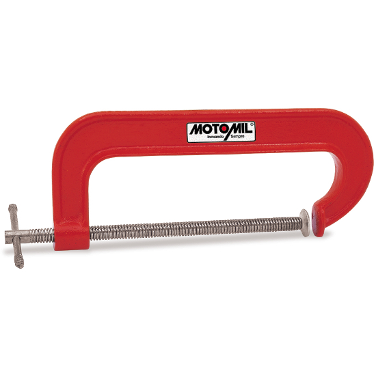 GRAMPO C-08 200MM 80MM 42057 MGF-08 MOTOMIL