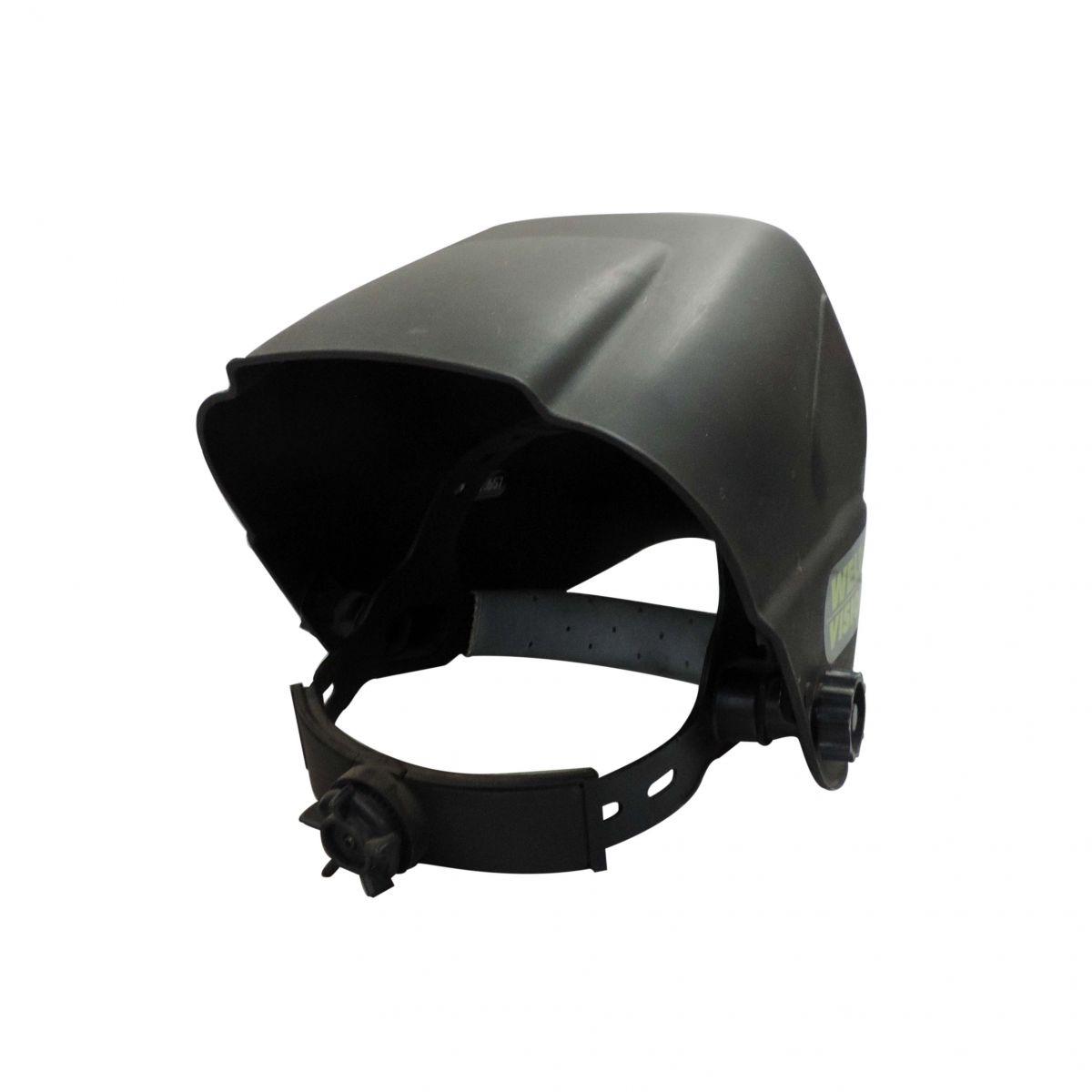 Máscara De Solda Eletrônica Working Escurecimento Manual