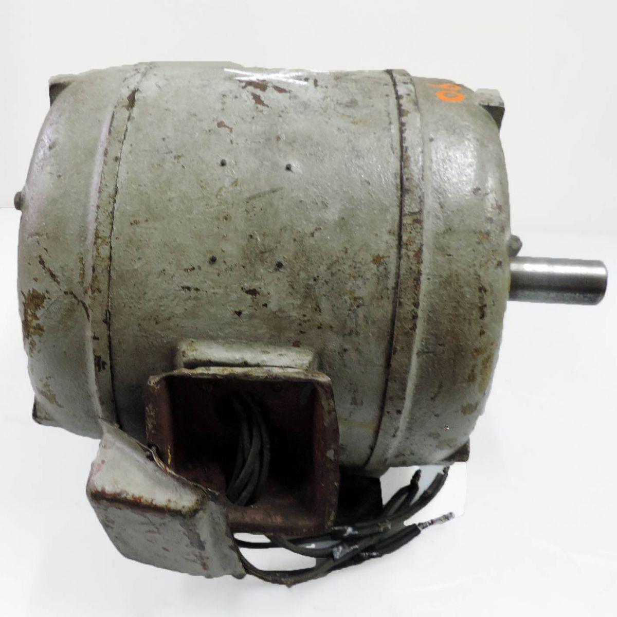 Motor Trifásico  F6 - 15 CV 1740 RPM