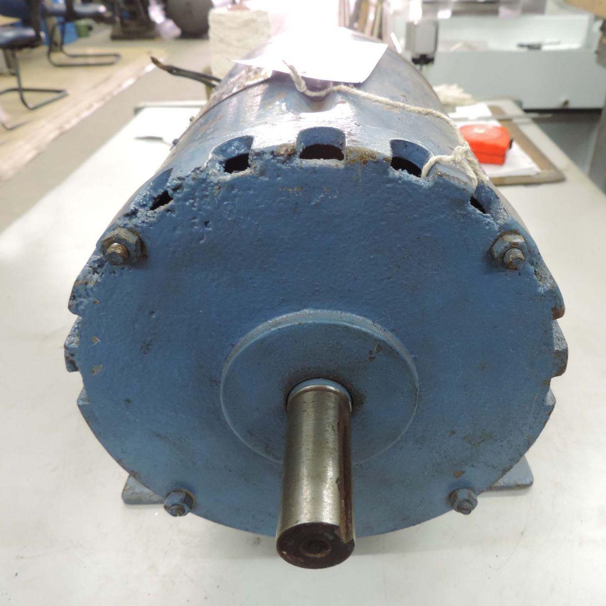 Motor Trifásico Marca Weg B6 - 2 Cv 1700 Rpm