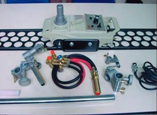 Tartaruga De Corte Sobre Trilhos Modelo Vcg 1 – 30 Marca Vega