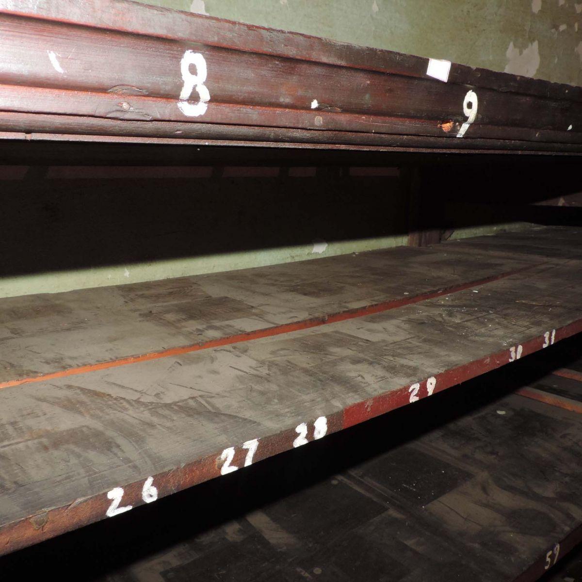 Prateleira Estante Industrial Reforçada LG019