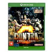 Contra: Rogue Corps - Xbox One
