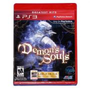 Demons Souls - PS3