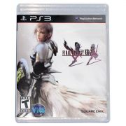 Final Fantasy XIII-2 - PS3