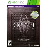 The Elder Scrolls V Skyrim - Legendary Edition - Xbox360