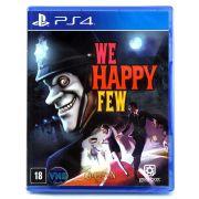 We Happy Few - PS4