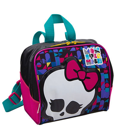 LANCHEIRA MONSTER HIGH 15Y02