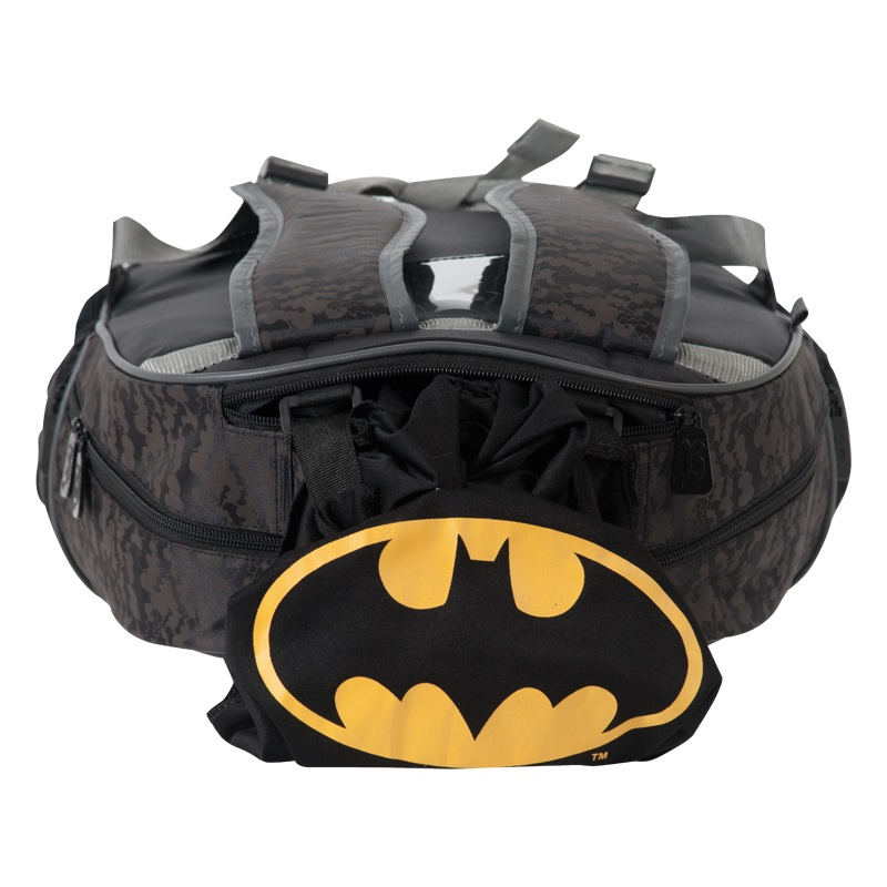 MOCHILA BATMAN NIGHT 16