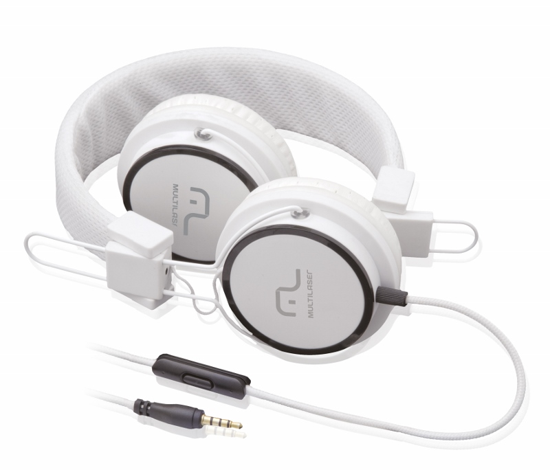 HEADPHONE FUN BRANCO