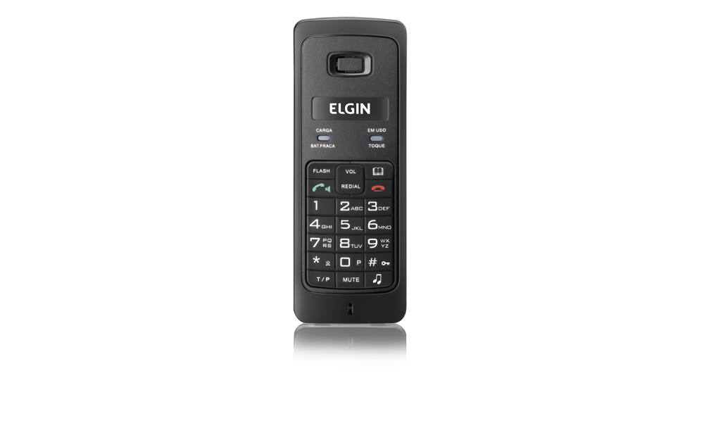 TELEFONE SEM FIO TSF 3500