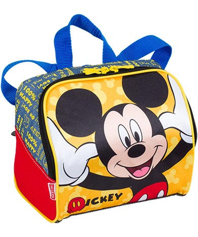 LANCHEIRA MICKEY 16Y