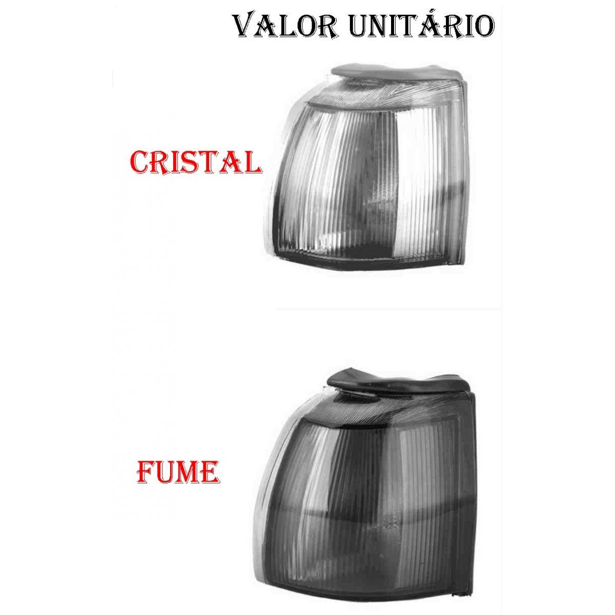 Pisca Tipo 93 A 96 FUME + Brinde