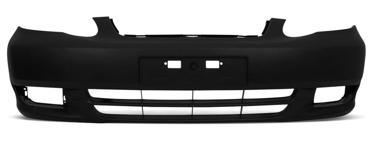 Parachoque Dianteiro Corolla 2005 A  2008