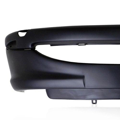 Parachoque Dianteiro Peugeot 206 98 Até 03 Sem Furo Boquinha