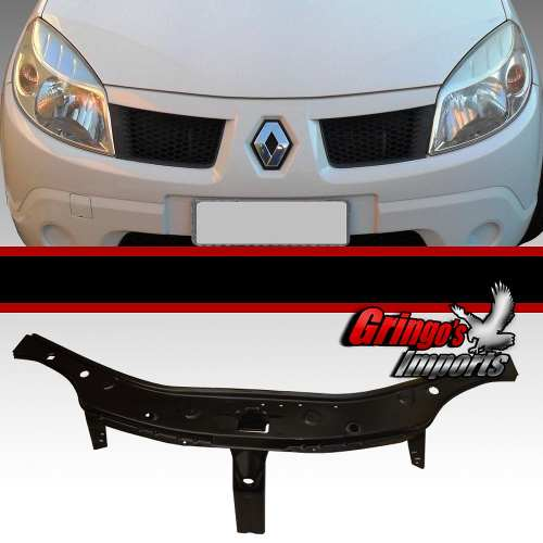 Painel Frontal Sandero 09 A 12