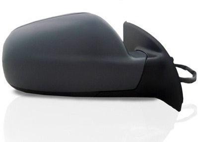 Retrovisor Peugeot 307 2001 Até 2012 Com Foldway+ Brinde