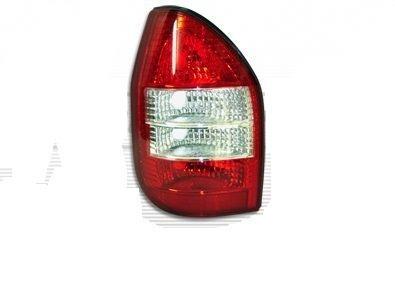 Lanterna Traseira Zafira 04 05 06 07 08+ Brinde