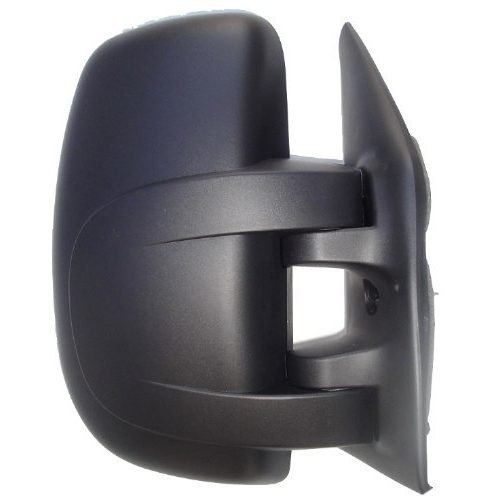 Retrovisor Renault Master 04/ 09 Fixo + Brinde
