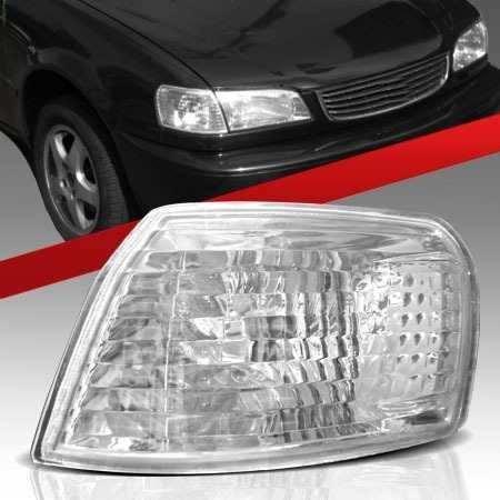Pisca Dianteiro Corolla 99 A 2002   Brinde