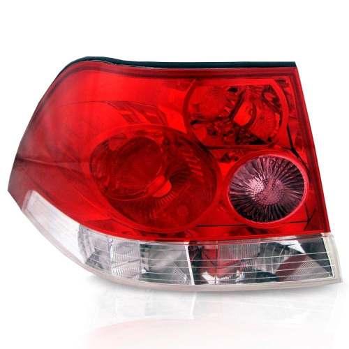 Lanterna Traseira Vectra Sedan 06 A 12