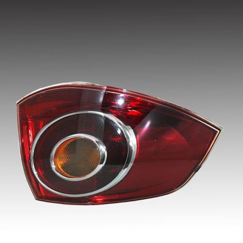 Lanterna Traseira Spacefox Canto 2006 A 2010