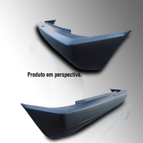Parachoque Traseiro Uno 85 A 2003