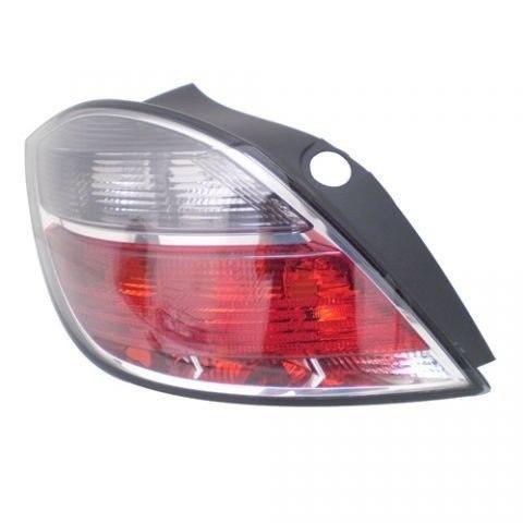 Lanterna Traseira Vectra 08 A 12 Hatch Gt Gtx + Brinde