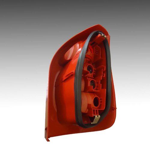 Lanterna Traseira Xsara Picasso 05 06 07 08 09 Bicolor