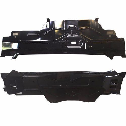 Painel Traseiro Fiesta Hatch 2003 A 2014