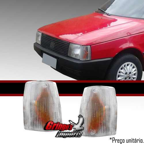 Pisca Uno  85 /90 Cristal   Brinde