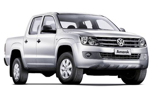 Painel Frontal Superior Amarok