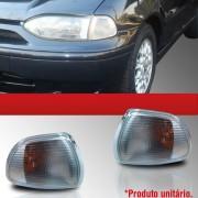 Lanterna Dianteira Palio 96 97 98 99 00 Cristal - Gringos Imports Auto Pecas