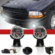 Kit Milha Dodge Dakota 97 98 99 00
