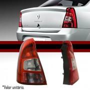 Lanterna Traseira Logan 2011 2012 2013 - Gringos Imports Auto Pecas