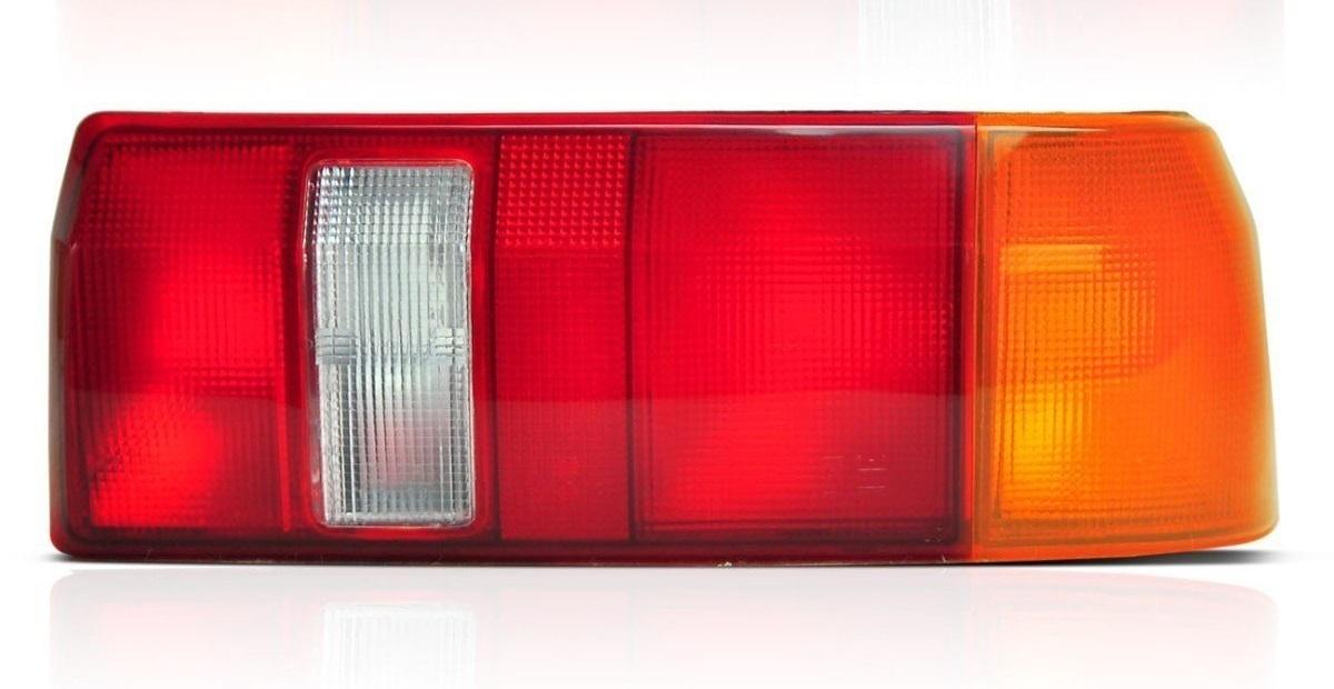Lanterna Traseira Verona 90 A 92 Tricolor + Brinde
