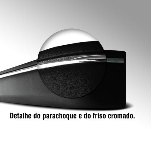 Parachoque Dianteiro Chevette 87 88 89 90 91 92 93