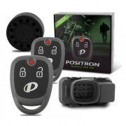 Alarme Moto Positron DuoBlock PRO G7 Universal - Controle Presen�a