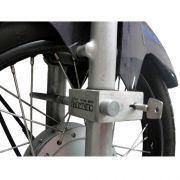 Kit Trava Carneiro Para Motos - Trava na Bengala Amortecedor Moto - Aplica��o Universal