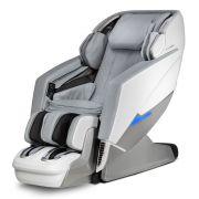 Poltrona de Massagem Neo Space 3D - Cor Cinza