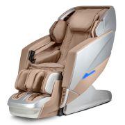 Poltrona de Massagem Neo Space 3D - Cor Espresso