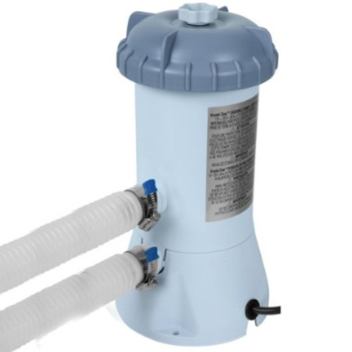 Bomba Filtrante para Piscina INTEX 2.006 L/H Filtro