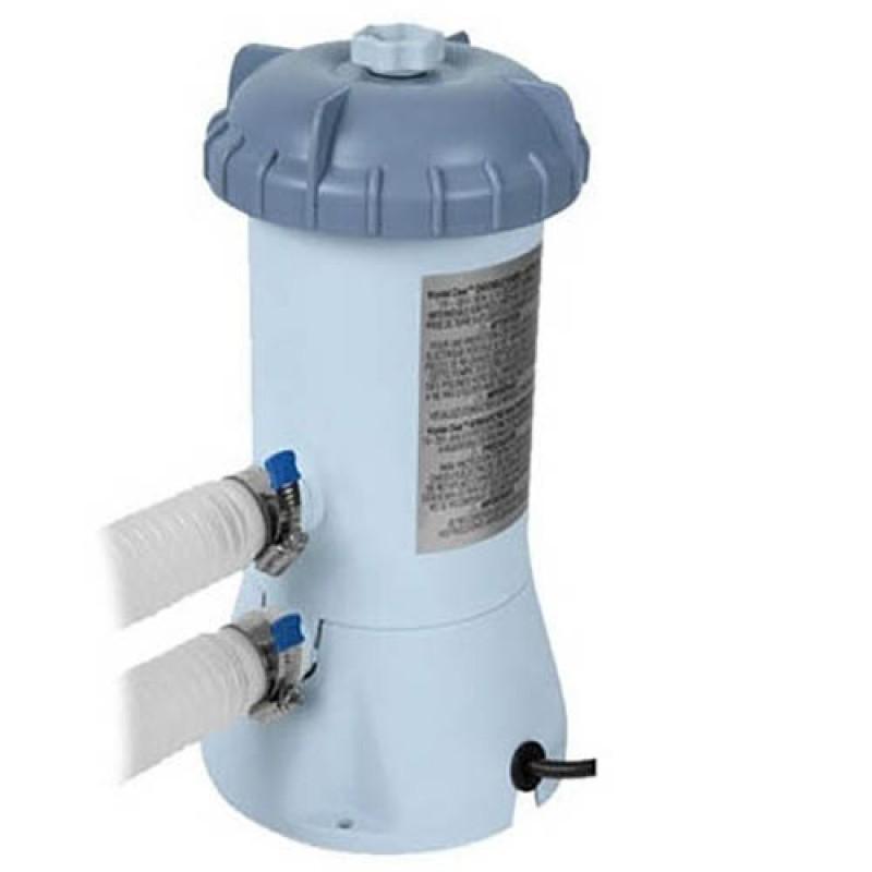 Bomba Filtrante para Piscina INTEX 2.006 L/H Filtro 220v