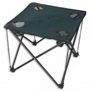 Mesa Articulada Flex Com Tampo Dobr�vel Para Camping