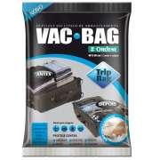 Saco A Vácuo Protetor e Organizador - TRIP BAG 60 x 40