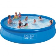 Piscina Inflável Easy Set Intex 10.681 Litros