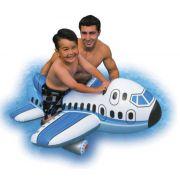 Bote Boia Avi�ozinho Infl�vel Infantil Piscina Intex - 56536