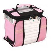 Bolsa Térmica Ice Cooler 7,5 Rosa Litros - Mor